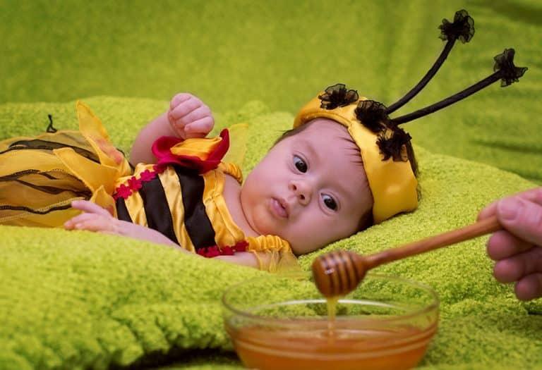 Para niños cariño: ¿es seguro?  Beneficios y más ...
