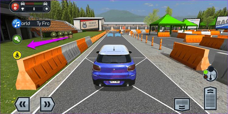 5 أفضل تطبيقات أندرويد لتعلم قيادة السيارة أحلى هاوم