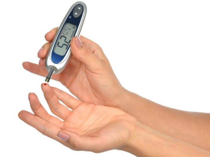 21 علاجا منزليا مفاجئا لمرض السكري أحلى هاوم
