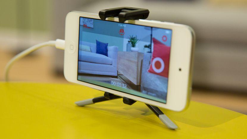 يكشف وجود كاميرات مراقبة وأجهزة تنصت للايفون - برنامج يكشف وجود كاميرات مراقبة وأجهزة تنصت للايفون
